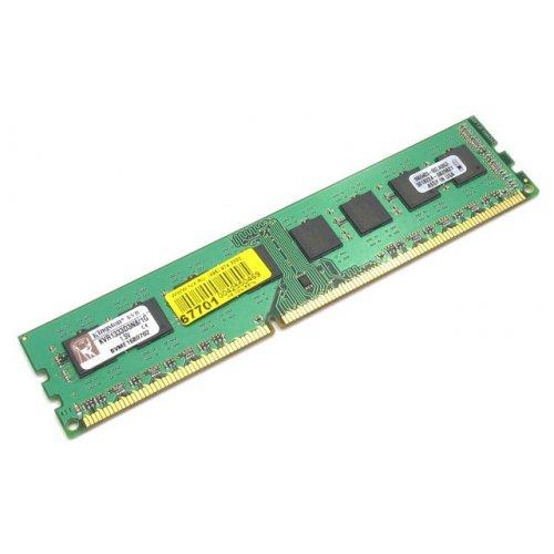 Фото ОЗУ Kingston DDR3 8GB 1333Mhz (KVR1333D3N9/8G)