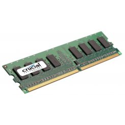 Фото ОЗУ Crucial DDR2 2GB 800Mhz (CT25664AA800)