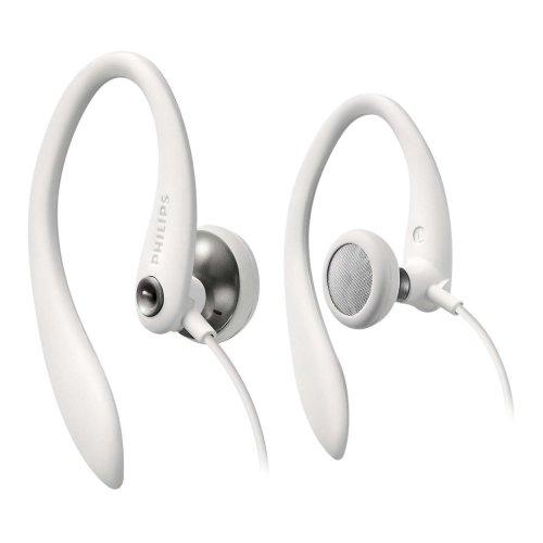 Купить Наушники, Philips SHS3300WT/10 White