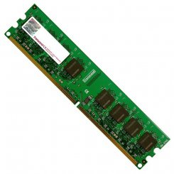 Фото ОЗУ Transcend DDR2 2GB 800Mhz JetRam (JM800QLU-2G)