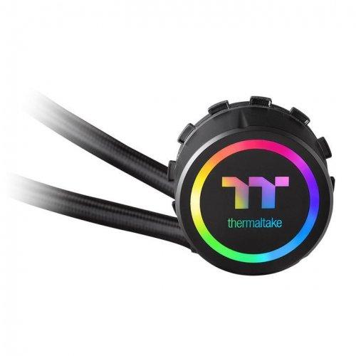 Фото Thermaltake Floe Riing RGB 360 TT Premium Edition (CL-W158-PL12SW-A)