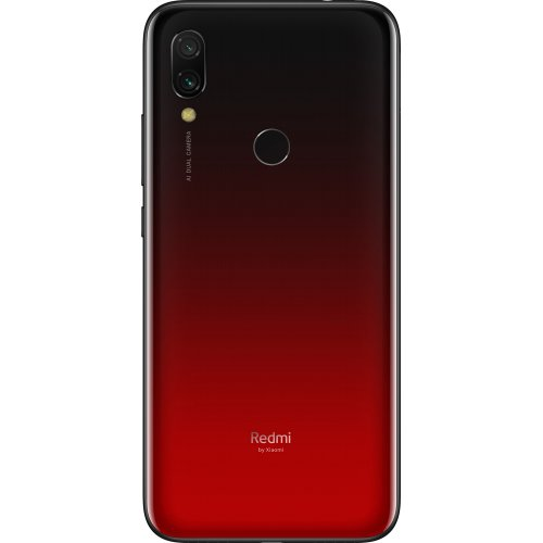 Фото Смартфон Xiaomi Redmi 7 3/32GB Lunar Red