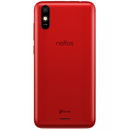 Фото Смартфон TP-Link Neffos C7s 2/16GB (TP7051A84) Red