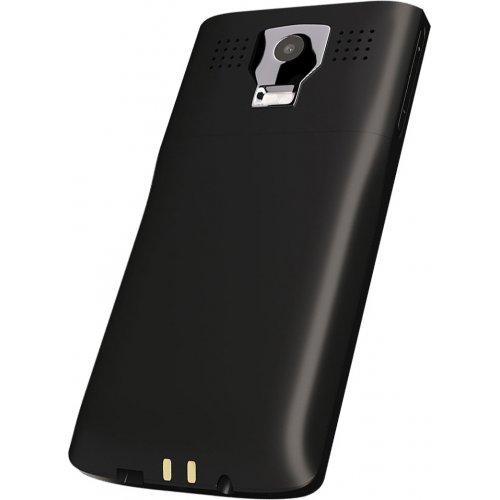 Фото Мобильный телефон Sigma mobile Comfort 50 Solo Black
