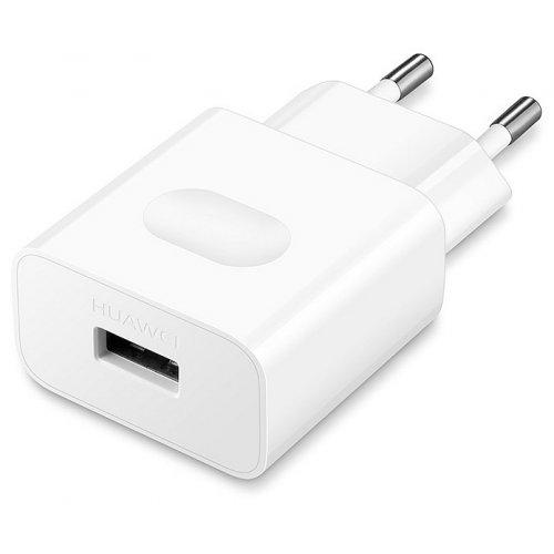 Фото Сетевое зарядное устройство Huawei QuickCharge 2.0 AP32 & Cable microUSB (02451968) White