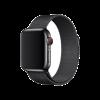 Фото Ремешок Apple Milanese Loop 44mm (MTU52) Space Black