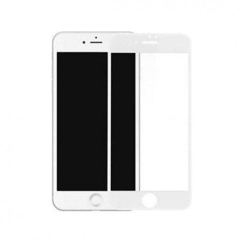 Фото Защитное стекло 4D для Apple iPhone 7/8 OEM White