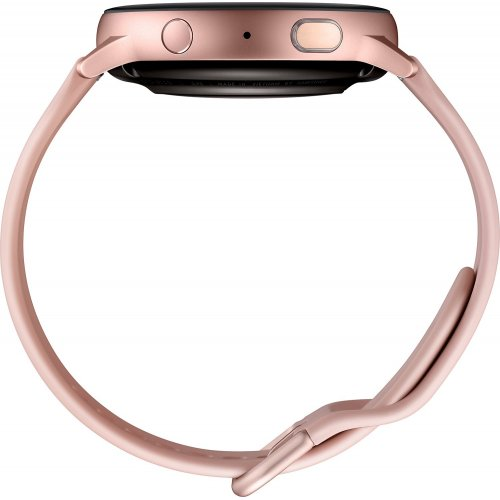 Фото Умные часы Samsung Galaxy Watch Active 2 44 mm Aluminium (SM-R820NZDASEK) Gold
