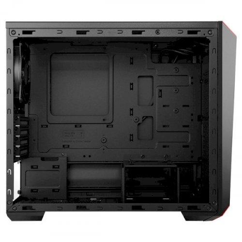 Фото Корпус Cooler Master MasterBox Lite 3.1 Tempered Glass без БП (MCW-L3S3-KGNN-00) Black