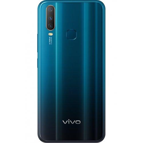 Фото Смартфон VIVO Y17 4/128GB Mineral Blue