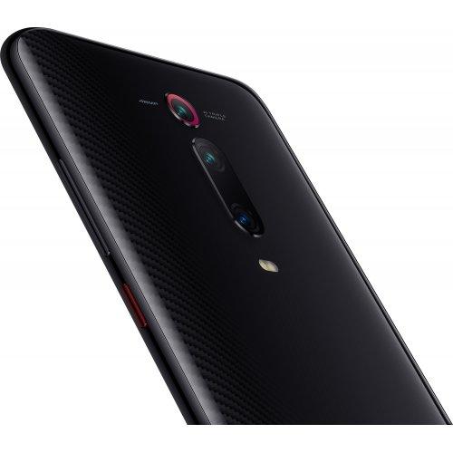 Фото Смартфон Xiaomi Mi 9T Pro 6/128GB Carbon Black
