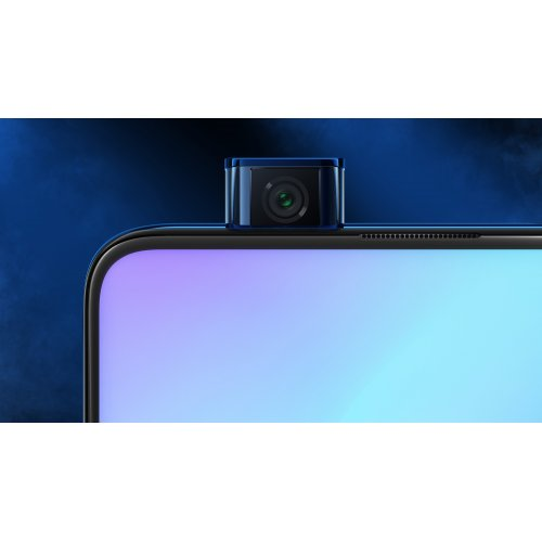 Фото Смартфон Xiaomi Mi 9T Pro 6/128GB Glacier Blue