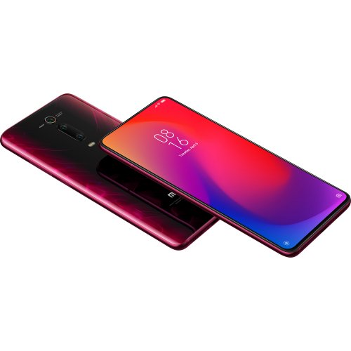 Фото Смартфон Xiaomi Mi 9T Pro 6/128GB Flame Red