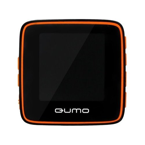 Фото Qumo Boxon 4GB Black
