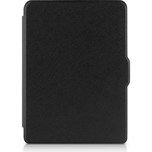 Фото Чехол Airon Premium для AirBook City Base/LED Black