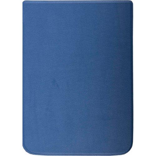 Фото Чехол Airon Premium для PocketBook inkpad 740 Dark Blue