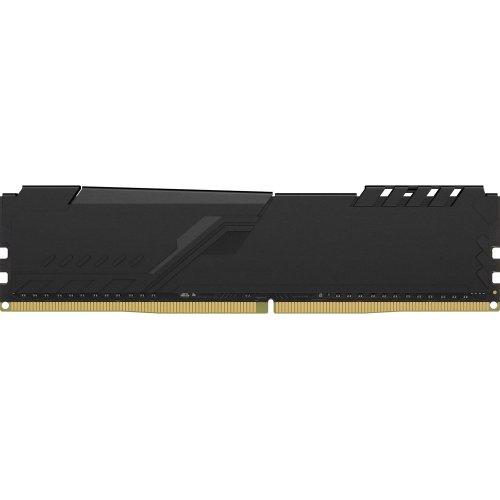 Фото ОЗУ Kingston DDR4 8GB 2666Mhz HyperX Fury Black (HX426C16FB3/8)
