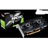 Inno3D GeForce GTX 1660 Ti Gaming OC X2 6144MB (N166T2-06D6X-1710VA15L)
