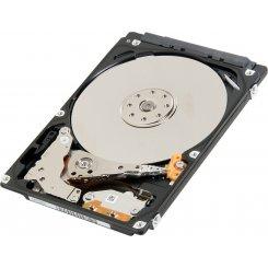 Фото Жесткий диск Toshiba 500GB 5400RPM 2.5