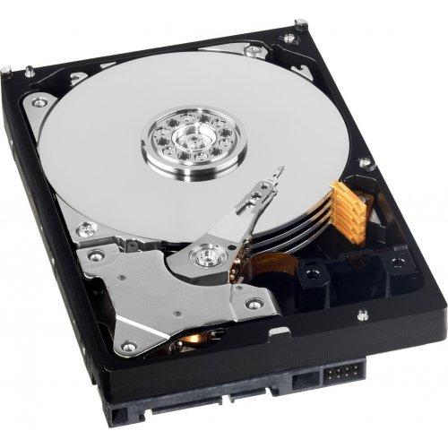 Фото Жесткий диск Western Digital AV-GP IntelliPower 2TB 64MB 3.5