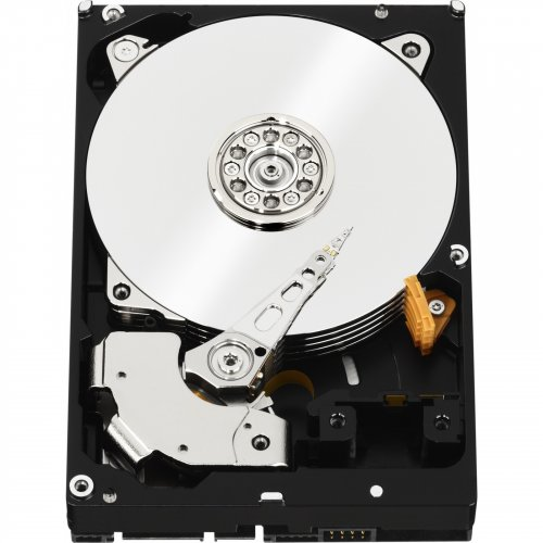 Фото Жесткий диск Western Digital Black 1TB 64MB 3.5