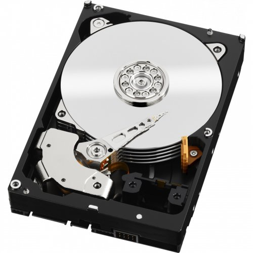 Фото Жесткий диск Western Digital Caviar Black 500GB 64MB 3.5