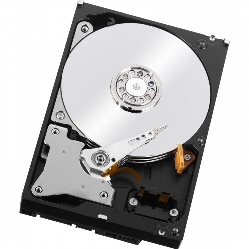 Фото Жесткий диск Western Digital Red 4TB 64MB 3.5