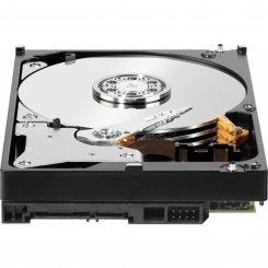 Фото Жесткий диск Western Digital Red 4TB 64MB 3.5