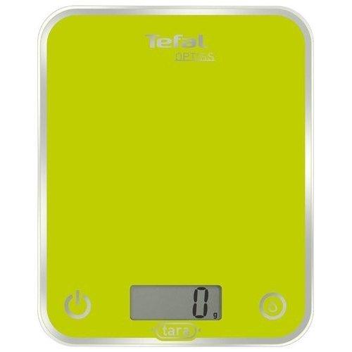 Фото Кухонные весы Tefal BC5003 Green