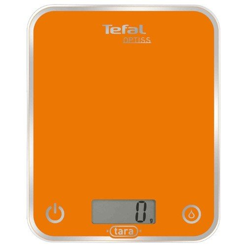 Фото Кухонные весы Tefal BC5003 Orange
