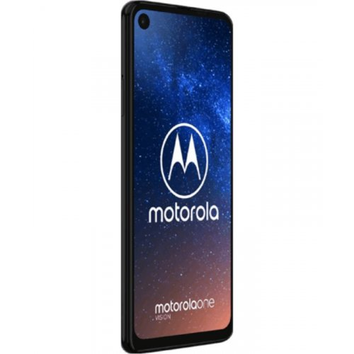 Фото Смартфон Motorola One Vision 4/128GB Bronze