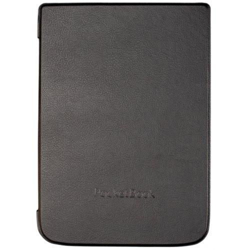 Фото Чехол PocketBook Shell для Ink Pad 3 PB740 (WPUC-740-S-BK) Black
