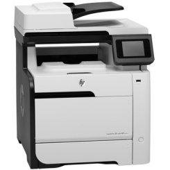 Фото МФУ HP Color LaserJet Pro 300 MFP M375nw (CE903A)
