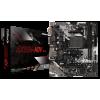 AsRock A320M-HDV R4.0 (sAM4, AMD A320)