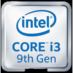 Intel Core i3-9100F 3.6(4.2)GHz 6MB s1151 Tray (CM8068403377321)