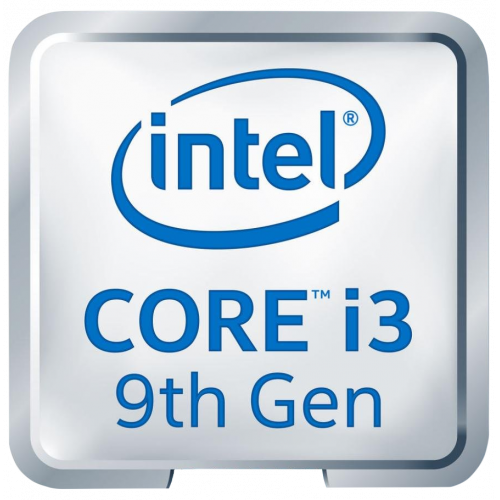 Фото Intel Core i3-9100F 3.6(4.2)GHz 6MB s1151 Tray (CM8068403377321)