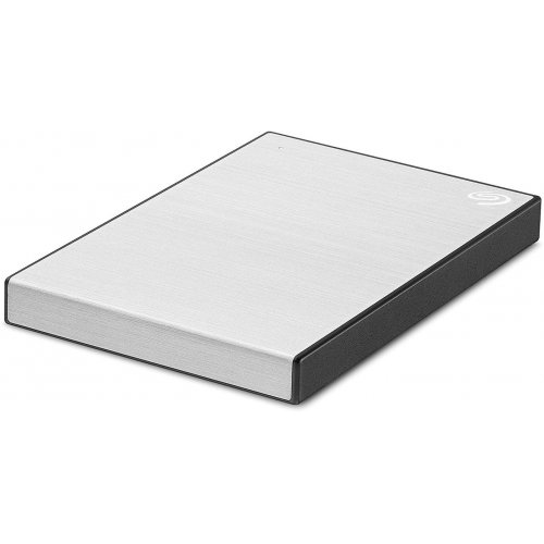 Фото Внешний HDD Seagate Backup Plus Slim 2TB (STHN2000401) Silver