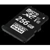 Фото Карта памяти GoodRAM microSDXC 256GB Class 10 UHS-I (с адаптером) (M1AA-2560R12)