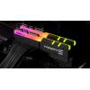 Фото ОЗУ G.Skill DDR4 32GB (2x16GB) 3000Mhz Trident Z RGB Black (F4-3000C16D-32GTZR)