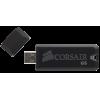 Фото Накопитель Corsair Voyager GS 64GB USB 3.0 (CMFVYGS3D-64GB) Black