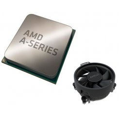AMD A8-9600 3.1(3.4)GHz sAM4 Tray (AD9600AGABMPK)