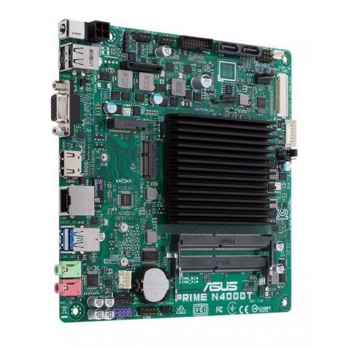 Фото Материнская плата Asus PRIME N4000T (Intel N4000T)