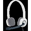 Фото Наушники Logitech H150 Headset Cloud (981-000350) White