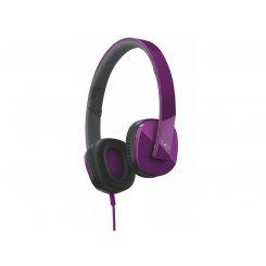 Фото Наушники Logitech Ultimate Ears 4000 (982-000028) Purple