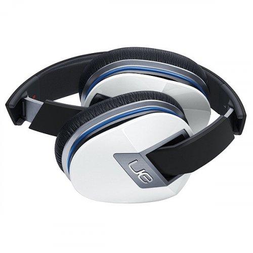 Фото Наушники Logitech Ultimate Ears 6000 (982-000105) White