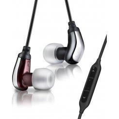 Фото Наушники Logitech Ultimate Ears 600vi (985-000203)