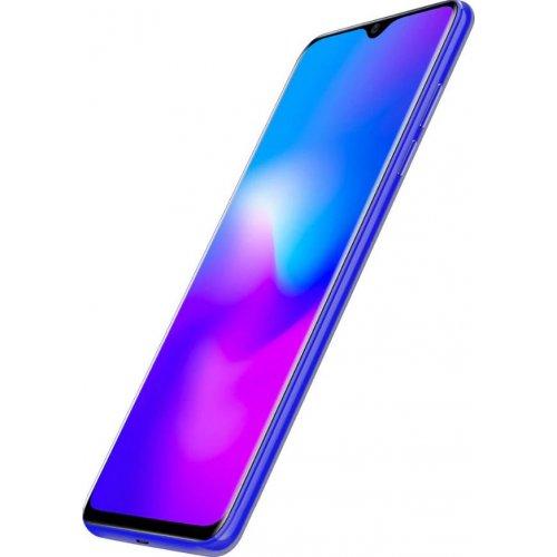 Фото Мобільний телефон Blackview A60 Pro 3/16GB (6931548305781) Gradient Blue