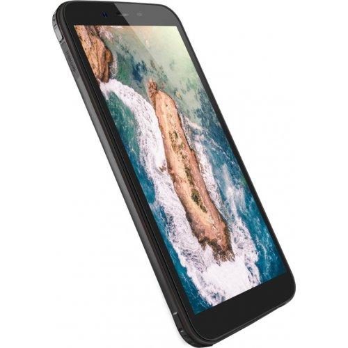 Фото Мобільний телефон Blackview BV5500 2/16GB (6931548305651) Black