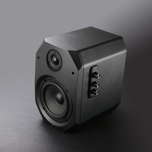 Фото Акустическая система Microlab X-1 Black