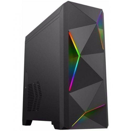 GAMEMAX 6830 Ares RGB без БП Black